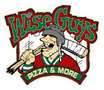 Wise Guys Pizza & More