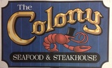 The Colony Seafood & Steakhouse