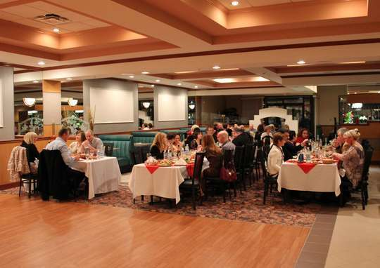 GEORGE'S RESTAURANT - Family Owned and Operated