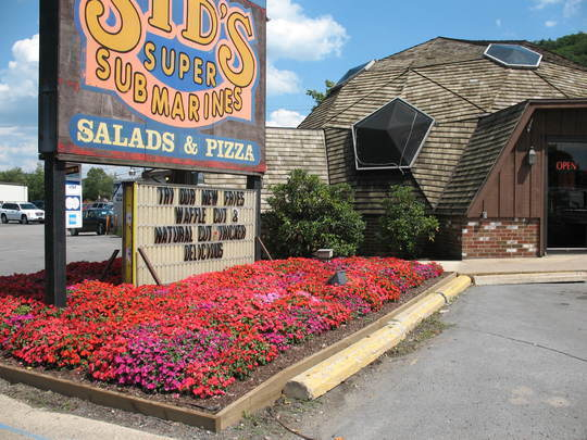 Sid's Super Submarines & Pizza - ~~~~~~~~The Best Sandwiches, Salads & Pizza in Central PA ~~~~~~~~