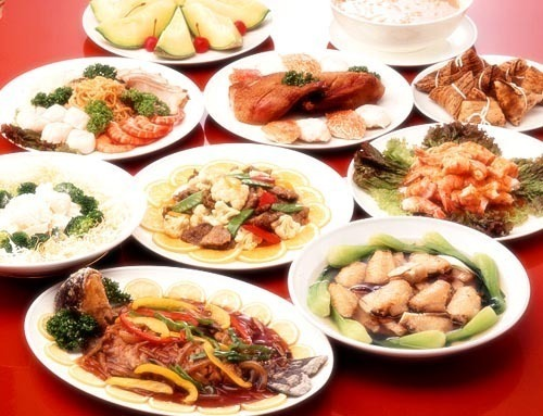 Great world chinese restaurant for fine authentic cuisine for Authentic cuisine
