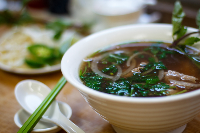 Four Seasons Pho - Vietnamese Cuisine