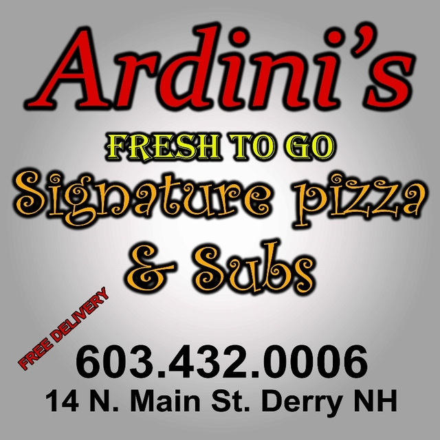 ardinis fresh to go signature pizza and subs fresh. Black Bedroom Furniture Sets. Home Design Ideas