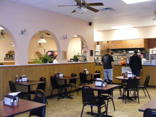 King's Pizza by Italian Bistro - Home of the best ITALIAN PIZZA in Ladson/Summerville, SC