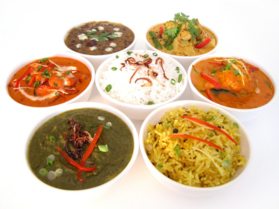 Indian Food To Eat After Delivery