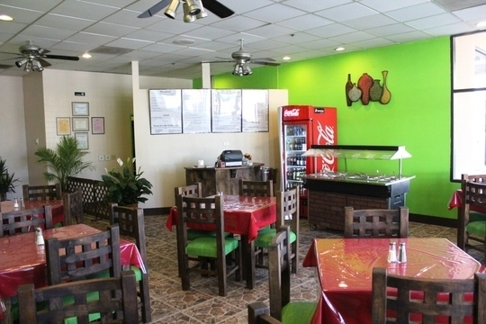 Lime's Traditional Mexican Kitchen - Bringing The Traditional Back ...