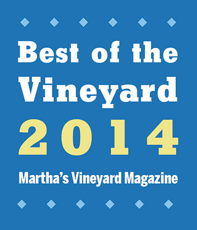 Best of the Vineyard 2014