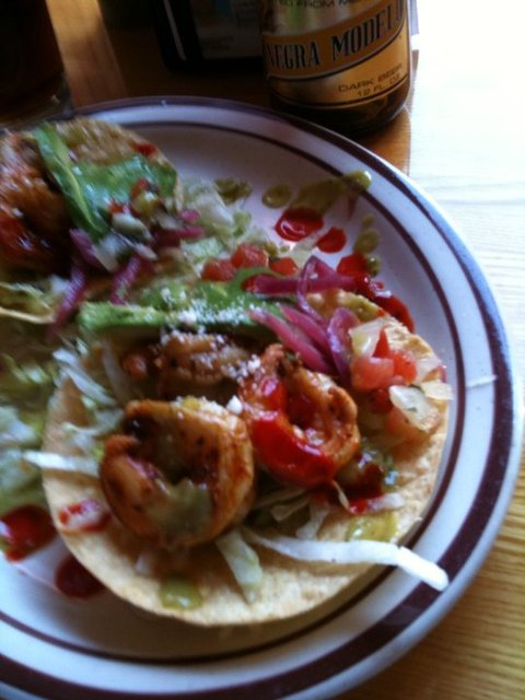 Best Mexican Food In Sw Portland