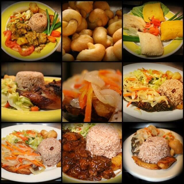 Dexter 39 s restaurant and bar get the taste of jamaica for Authentic jamaican cuisine